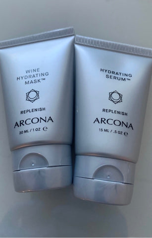 Arcona Gift with Purchase