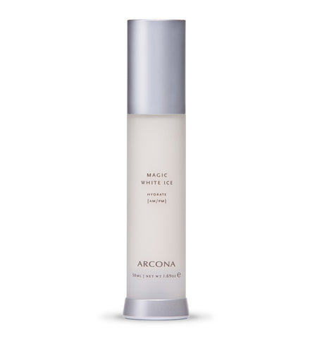 Arcona Magic White Ice Large - 50ml - Spa Gregorie's Day Spa & Salon