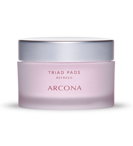 Arcona Triad Pads - Spa Gregorie's Day Spa & Salon