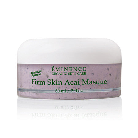 Eminence Firm Skin Acai Masque - Spa Gregorie's Day Spa & Salon