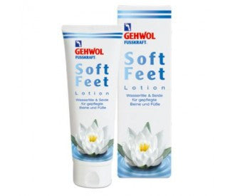 Gehwol Soft Feet Lotion - Spa Gregorie's Day Spa & Salon