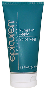 Epicuren Pumpkin Apple Spice Peel