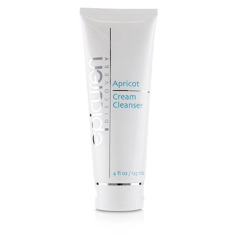 Epicuren Apricot Cream Cleanser