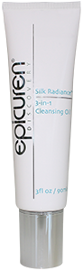 Epicuren Silk Radiance™ 3-in-1 Cleansing Oil