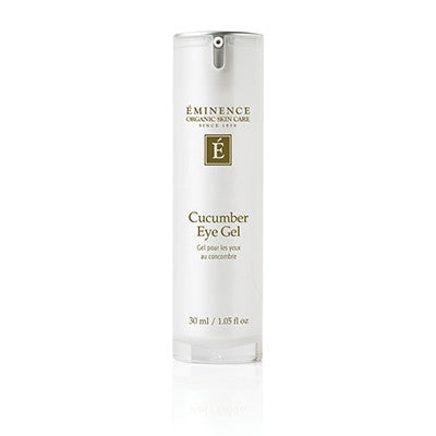 Eminence Cucumber Eye Gel