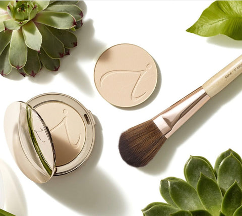 Jane Iredale Base Foundation