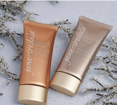 Jane Iredale Smooth Affair for Oily Skin Facial Primer & Brightener