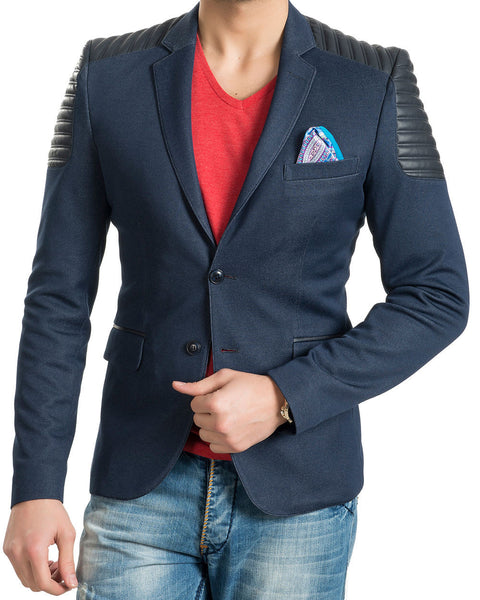 RON TOMSON - Moto 2-Button Blazer - RNT23 - 1
