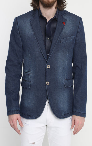 RON TOMSON - Lightweight Fitted Blazer - RNT23 - 4
