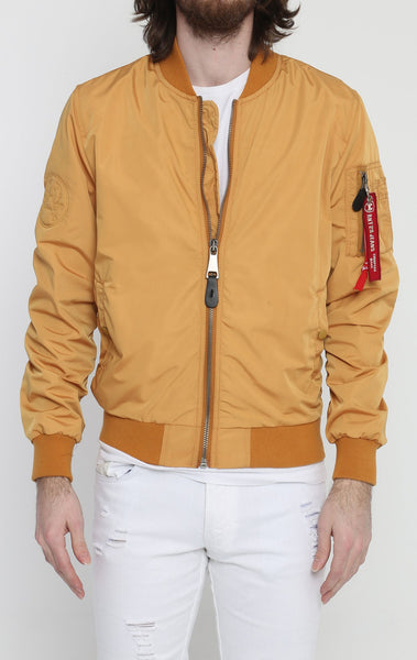 RON TOMSON - Lightweight Aviator Jacket - RNT23 - 1