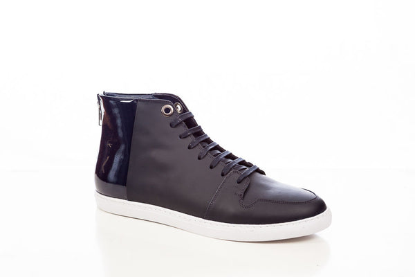 RON TOMSON - Lace up High Sneakers - RNT23 - 2