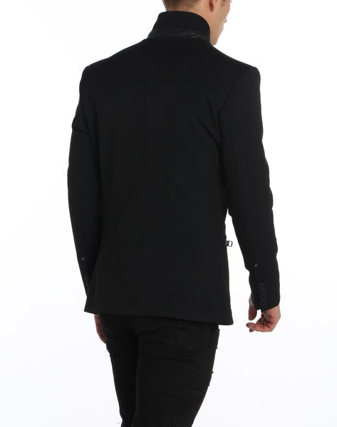 RON TOMSON - Stand Collar Jacket - RNT23 - 7