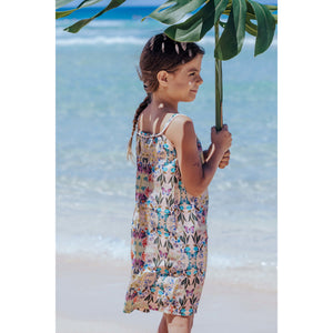 Ipanema Dress - Kona