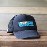 Trucker Patch Hat with Mila Patch