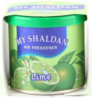 My Shaldan Lime 2.80oz