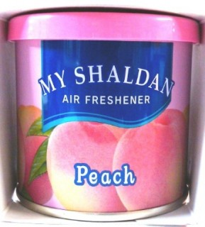 My Shaldan Peach 2.8oz