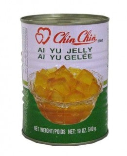Chin Chin Ai Yu Jelly 19oz