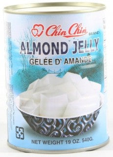 Chin Chin Almond Jelly 19oz