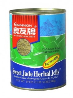 Companion Sweet Jade Herbal Jelly 19oz