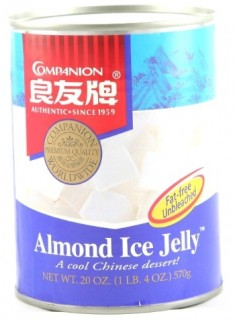 Companion Almond Jelly 20oz