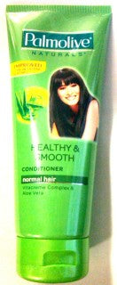 Palmolive Healthy Smooth Aloe Vera Fruit Vitamins Conditioner 180ml