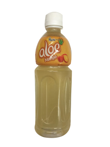 Paldo Aloe Mango Drink – 500 mL