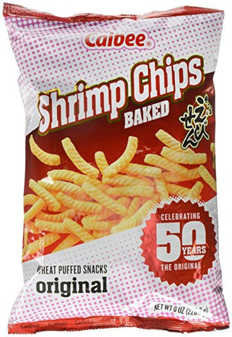 Calbee Shrimp Chips XL
