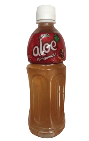 Paldo Aloe Pomegranate Drink – 500 mL
