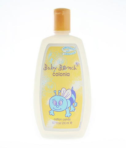 Baby Bench Colonia Cotton Candy