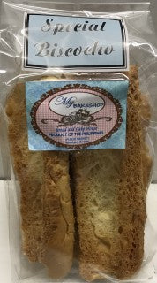 My Bakeshop Special Biscocho 150G