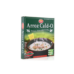 White King Arroz Caldo