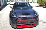 Mini John Cooper Works GP 2020 rho-plate V2