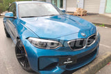 BMW M2 (F87) / Competition 2016-2020 rho-plate V2