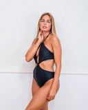 Drimo Black Swimsuit