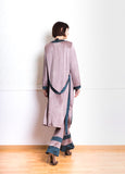 Lethe Long Cardigan