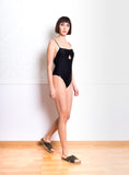 Styga Swimsuit With Cut Out