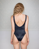 Nelcy Black Swimsuit
