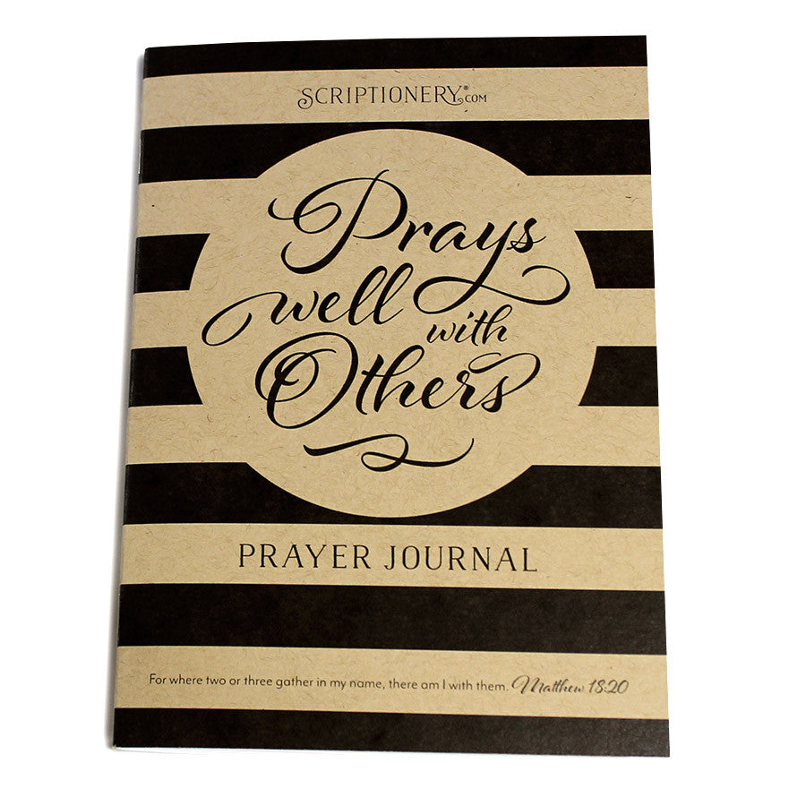 Prayer Journal - 2 Pack