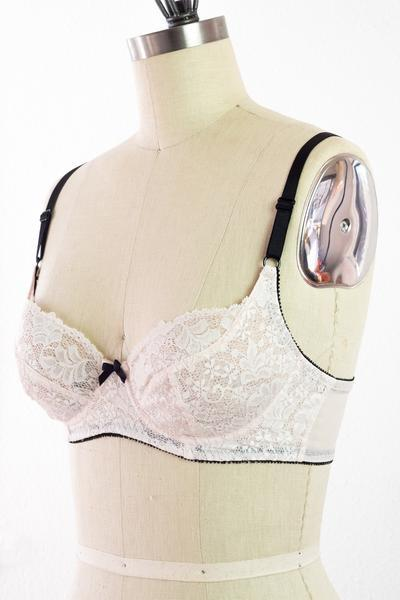 Private Bra Making Class