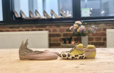 Fab Flats Weekend Shoemaking with I Can Make Shoes
