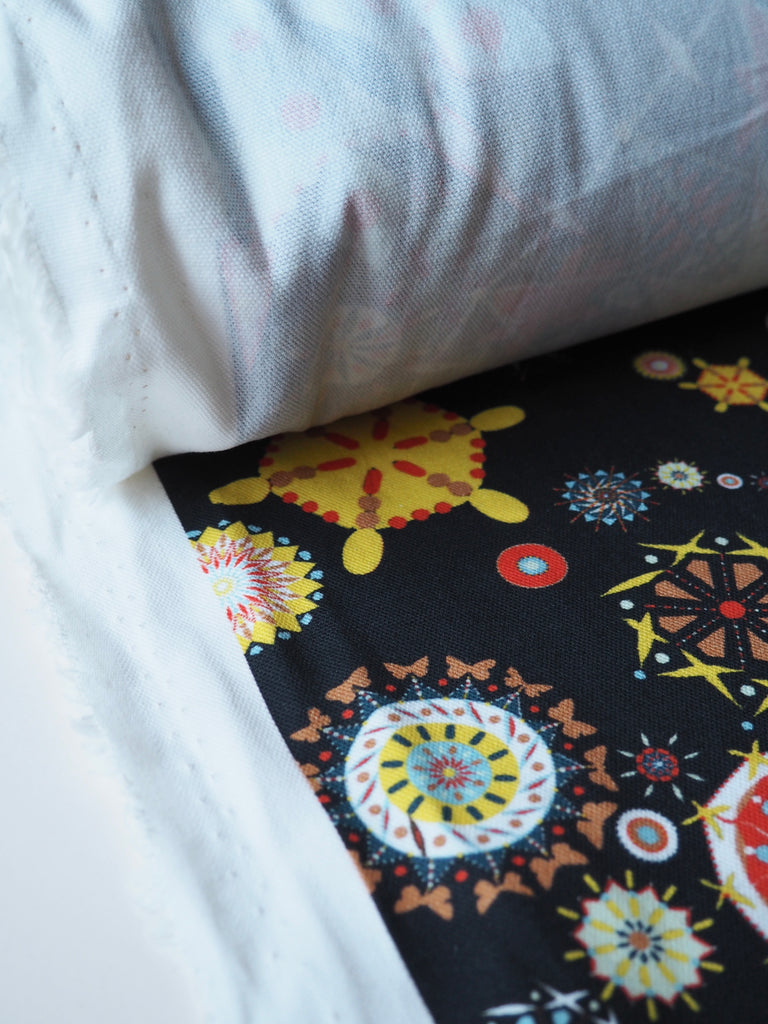 Kaleidoscope Heavyweight Cotton Canvas