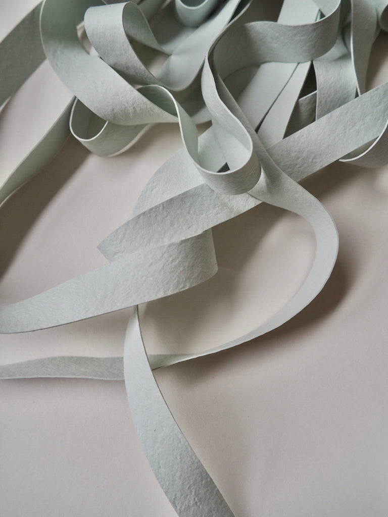 12.5mm White Swimwear Elastic