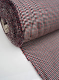 Houndstooth Wool and Mohair (Ex-Designer)