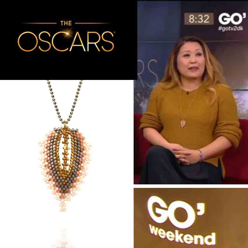 OSCARS 2016, GO Weekend (TV2)