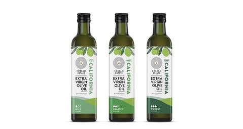 Cobram Estate Debuts New EVOO