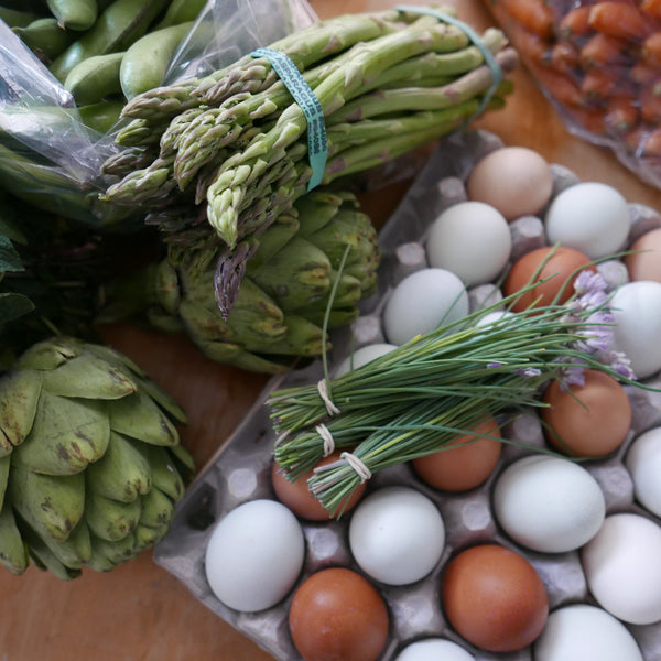 7 Seasonal Veggies That Last In Your Fridge
