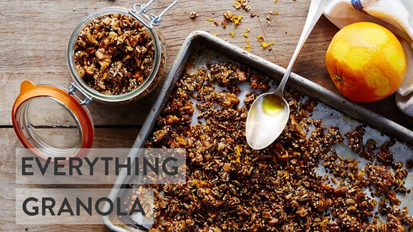 Everything Granola