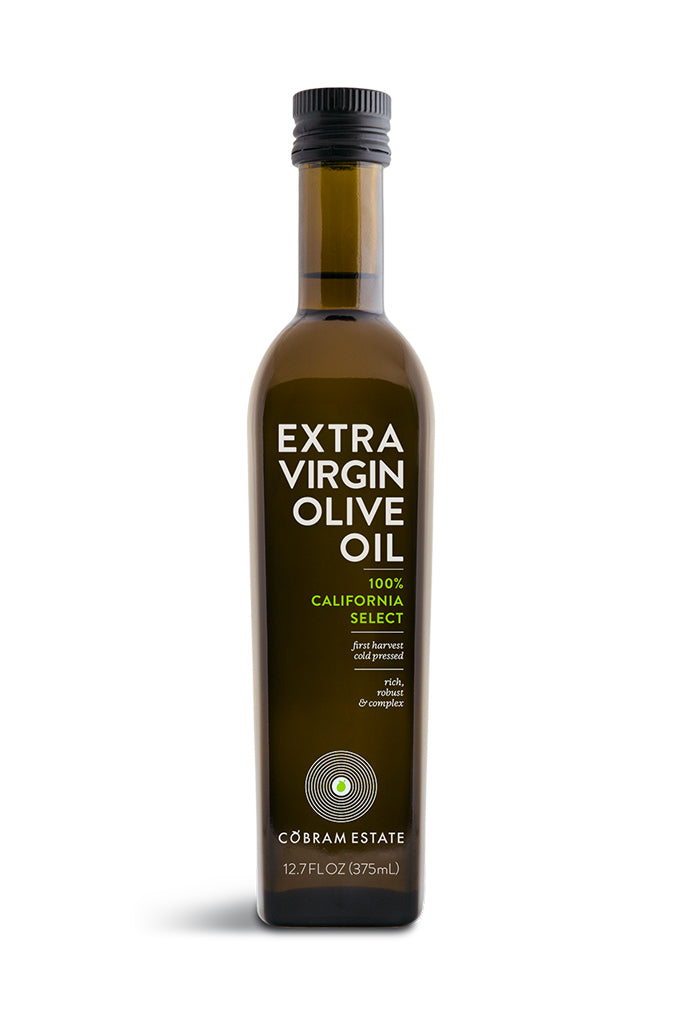California Select Extra Virgin Olive Oil