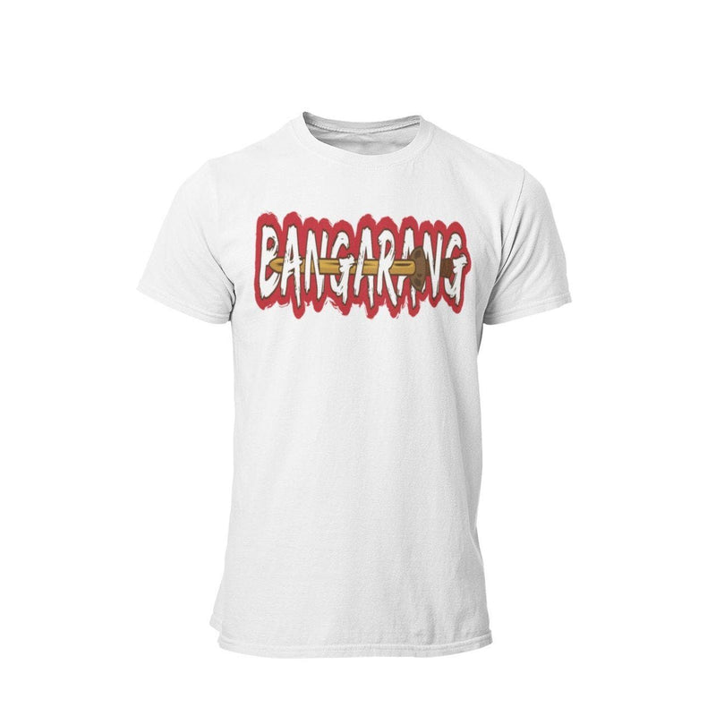 Robin Willaims Hook Bangarang Rufio Graphic T-Shirt