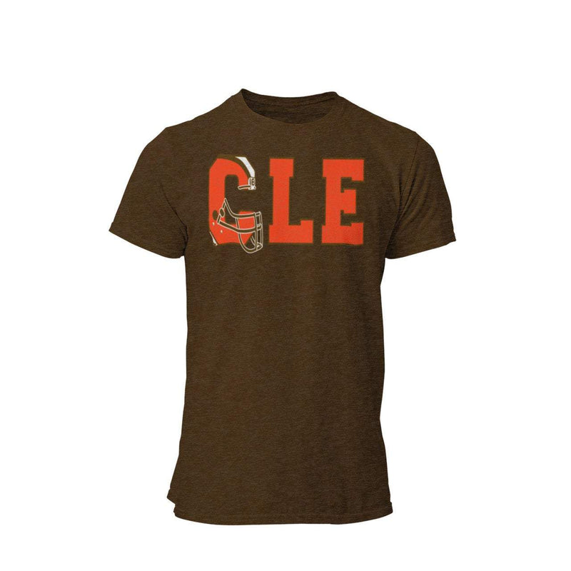 CLE Cleveland Browns Football Graphic T-Shirt